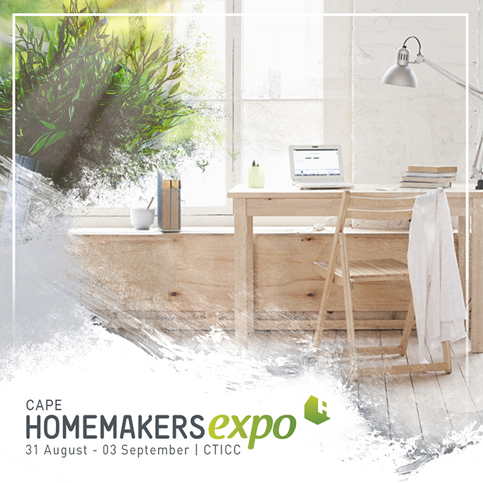 Homemakers expo 2017